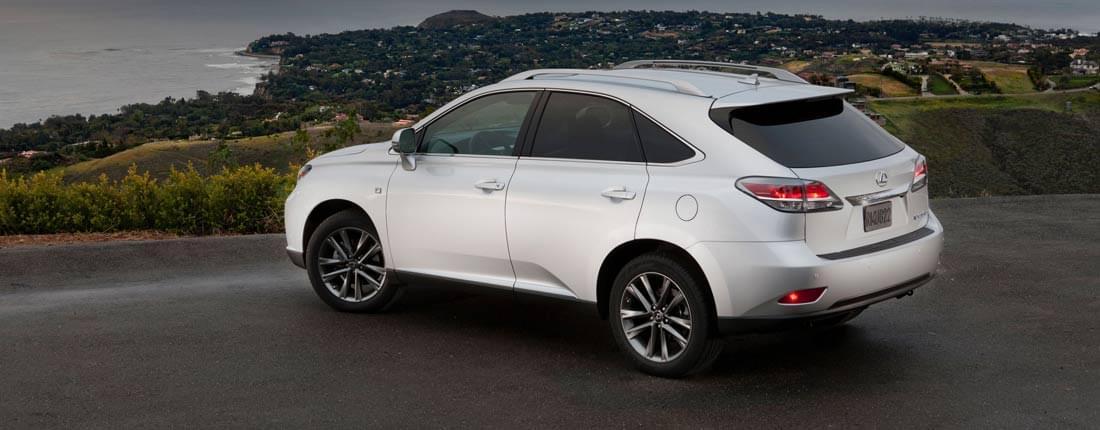 Lexus Comprare O Vendere Auto Usate O Nuove Autoscout24