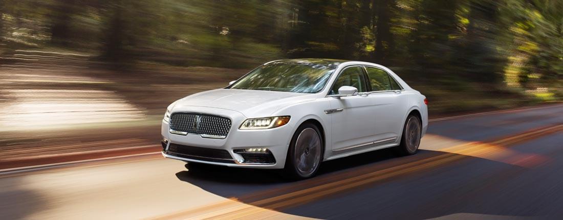 Compra Lincoln Usate E Convenienti Su Autoscout24 It