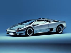 Lamborghini Informazioni Tecniche Prezzo Allestimenti Autoscout24
