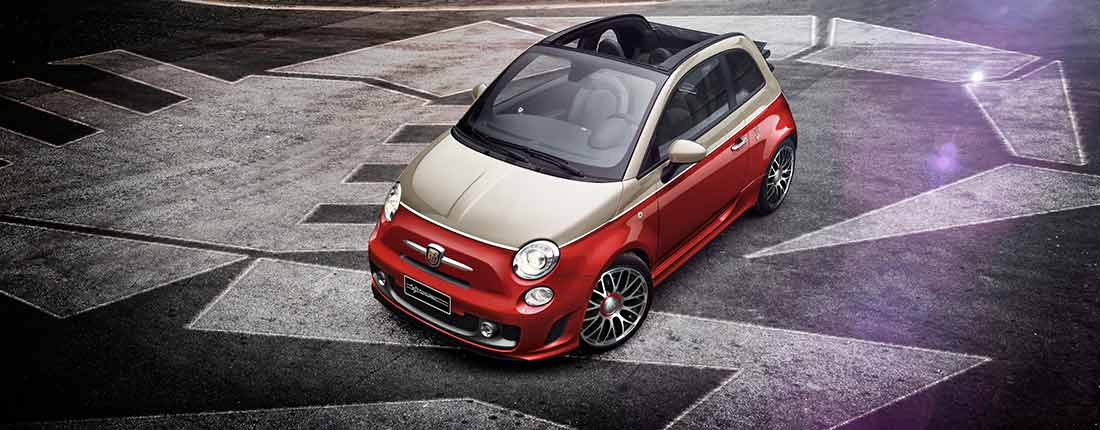 Compra abarth 595 turismo su for Modelli 500 abarth