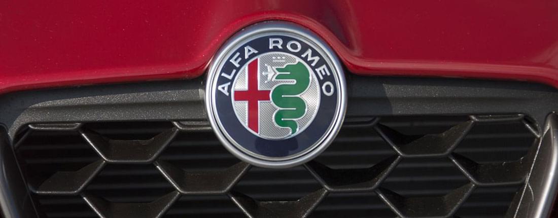 Alfa Romeo cabrio