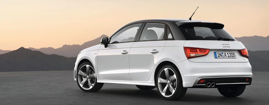 Audi A1 Sportback Compro O Vendi Auto Usate O Nuove