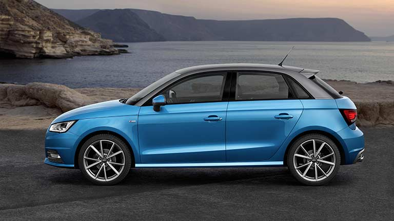 Audi A1 Sportback Compro O Vendi Auto Usate O Nuove Autoscout24