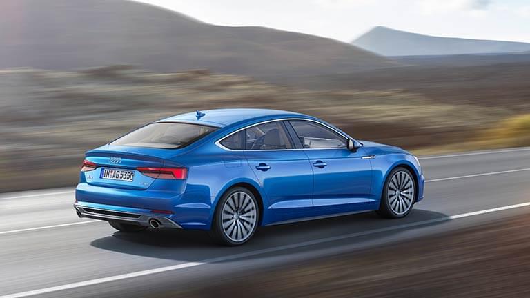 Image Result For Audi A Sportback Limousine