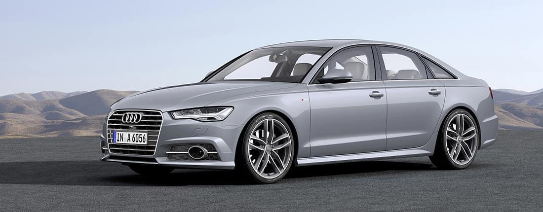 Audi A6 Comprare O Vendere Auto Usate O Nuove Autoscout24
