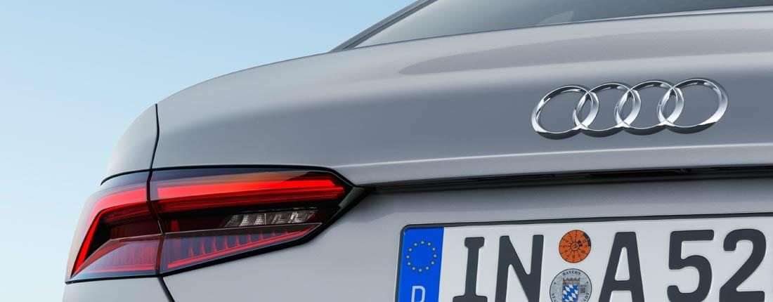 Audi berlina