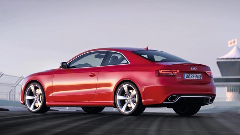 Audi Rs5 Compro O Vendi Auto Usate O Nuove Autoscout24