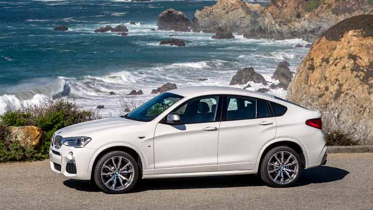 Compra Bmw X4 Su Autoscout24 It