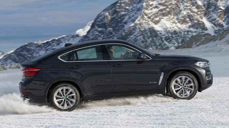 Bmw X6 Compro O Vendi Auto Usate O Nuove Autoscout24