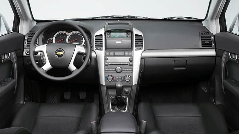 Chevrolet Captiva Comprare O Vendere Auto Usate O Nuove Autoscout24