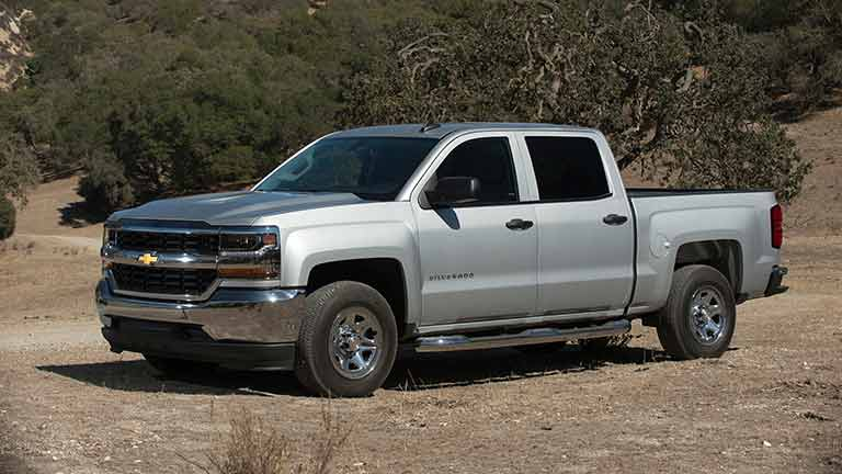 compra chevrolet silverado su. Black Bedroom Furniture Sets. Home Design Ideas