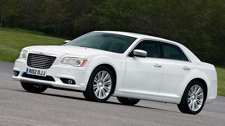 chrysler 300c comprare o vendere auto usate o nuove autoscout24. Black Bedroom Furniture Sets. Home Design Ideas