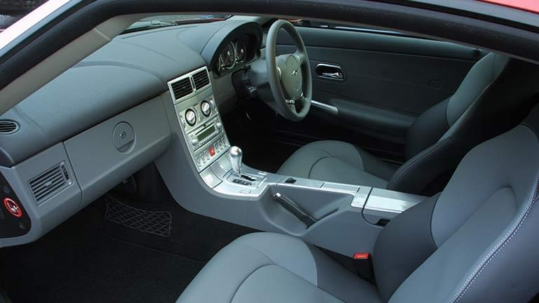Chrysler Crossfire Comprare O Vendere Auto Usate O Nuove Autoscout24