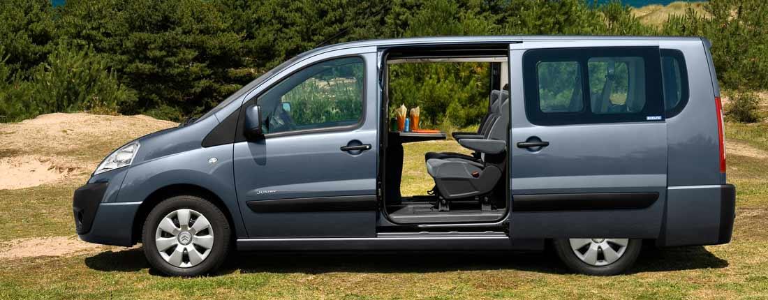 citroen jumpy comprare o vendere auto usate o nuove. Black Bedroom Furniture Sets. Home Design Ideas