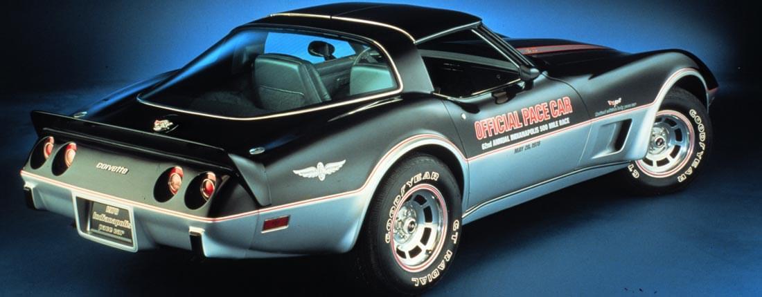 Compra Corvette C3 Su AutoScout24.it