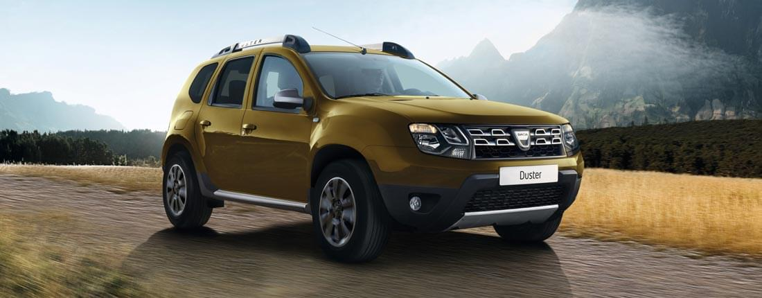 dacia duster diesel disponibili su. Black Bedroom Furniture Sets. Home Design Ideas