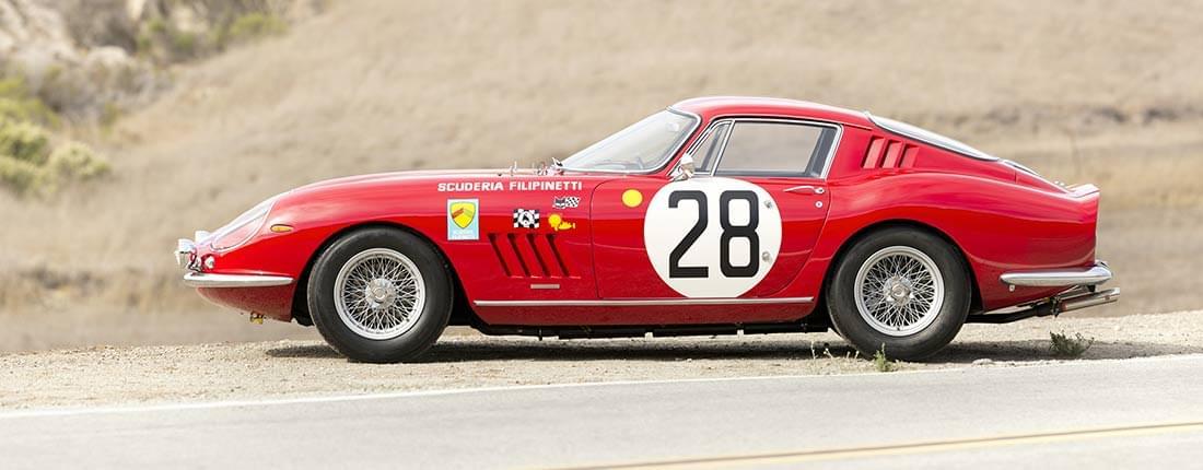 Compra Ferrari 275 Su Autoscout24 It