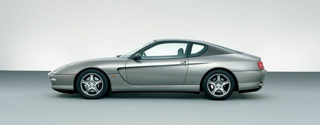 Compra Ferrari 456 Su Autoscout24 It