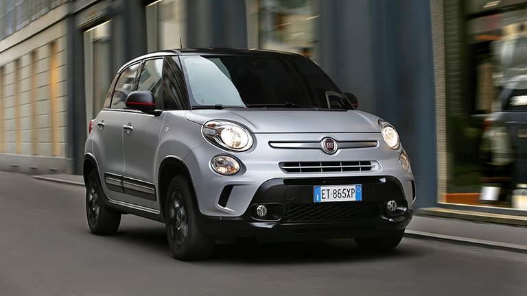 Fiat 500l compro o vendi auto usate o nuove autoscout24 for Cerco arredatore d interni