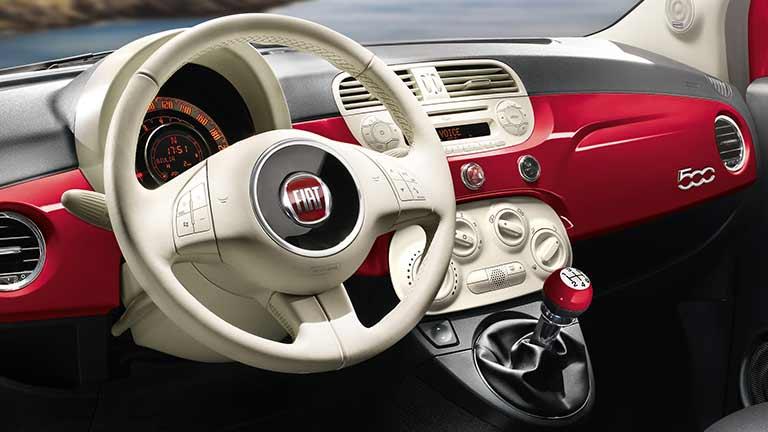 Fiat 500 Informazioni Tecniche Prezzo Allestimenti Autoscout24