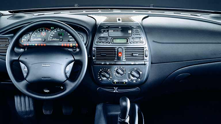 8ab49ba25fc Fiat Marea - comprare o vendere auto usate o nuove - AutoScout24