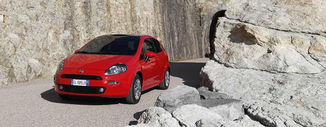 Fiat Punto diesel