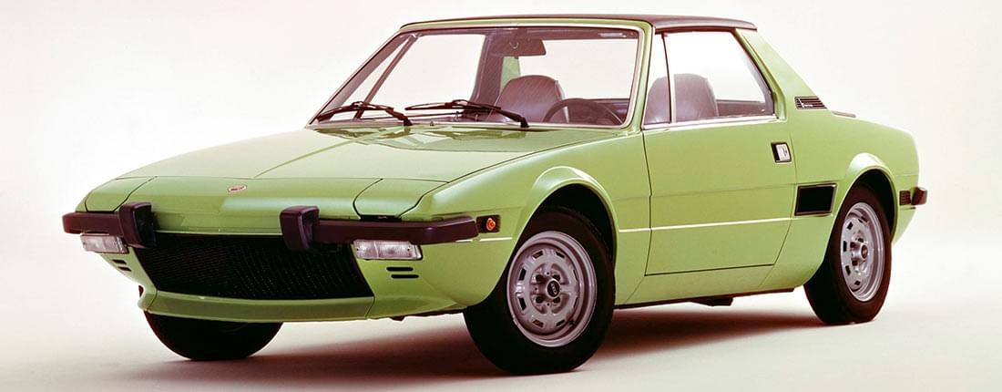 Fiat X 1/9