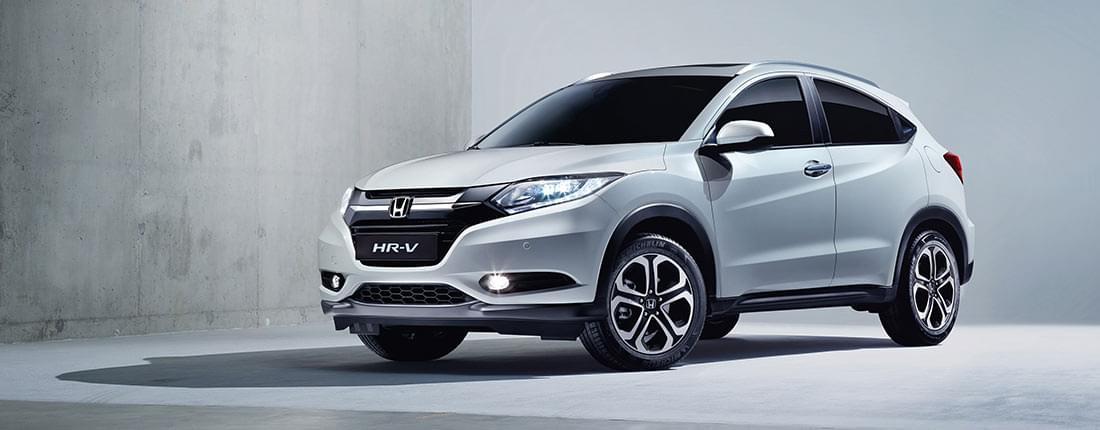 Honda Hr V Informazioni Tecniche Prezzo Allestimenti Autoscout24