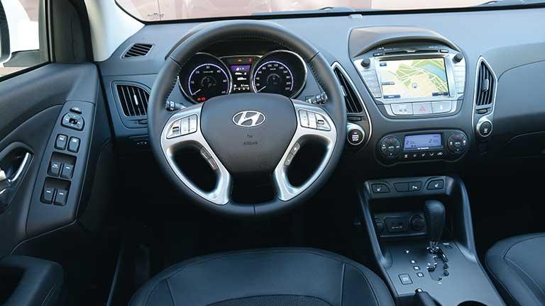 hyundai ix35 comprare o vendere auto usate o nuove autoscout24 rh autoscout24 it user manual hyundai ix35 manual hyundai ix35