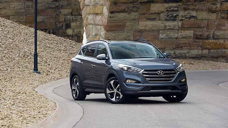 hyundai tucson vendo e cerco usato o nuovo autoscout24. Black Bedroom Furniture Sets. Home Design Ideas
