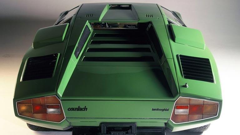 Lamborghini Countach Informazioni Tecniche Prezzo Allestimenti