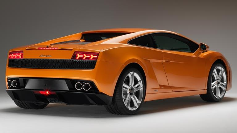 lamborghini gallardo comprare o vendere auto usate o nuove autoscout24. Black Bedroom Furniture Sets. Home Design Ideas
