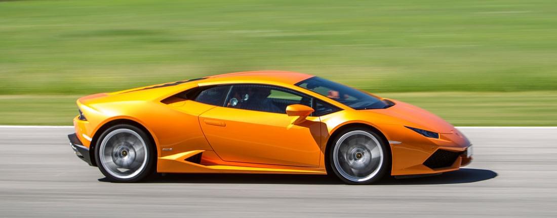 Compra Lamborghini Huracan Su Autoscout24 It