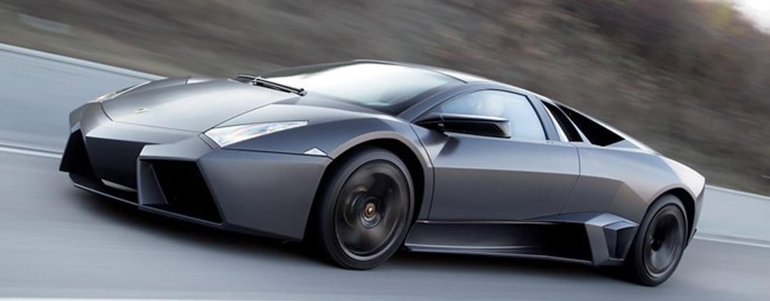 Compra Lamborghini Reventon Su Autoscout24 It