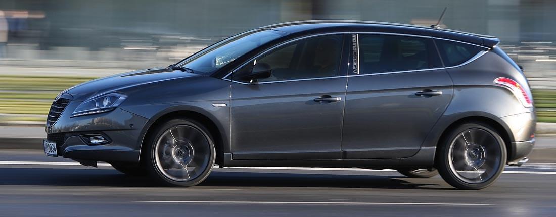 lancia delta - comprare o vendere auto usate o nuove - autoscout24