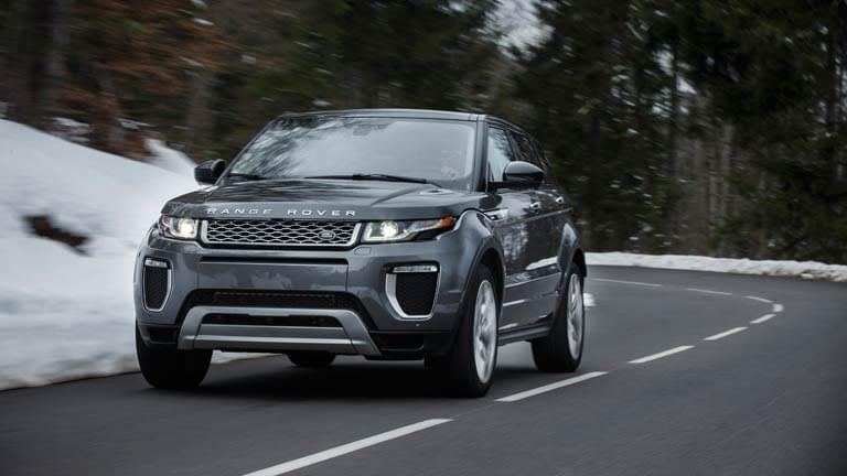 land rover range rover evoque comprare o vendere auto usate o nuove autoscout24. Black Bedroom Furniture Sets. Home Design Ideas