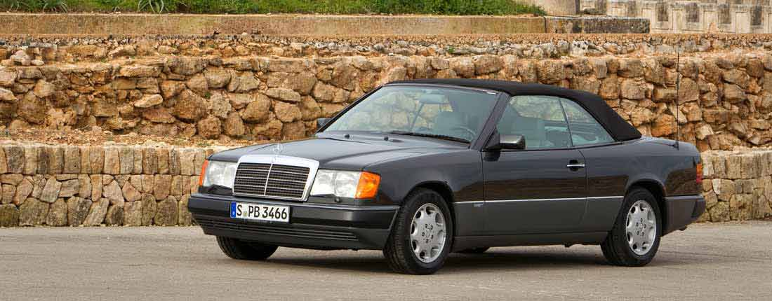 mercedes 300 ce 24 usate