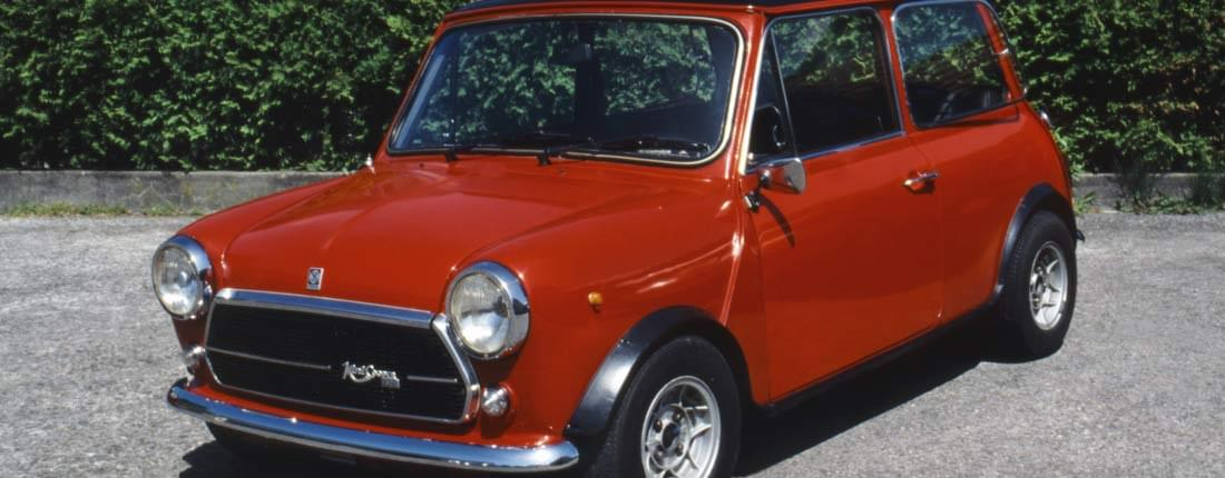 Compra Mini Mini 1300 Su Autoscout24it