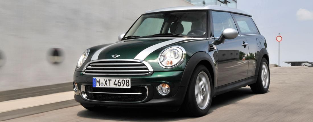 Compra Mini Cooper D Su Autoscout24it