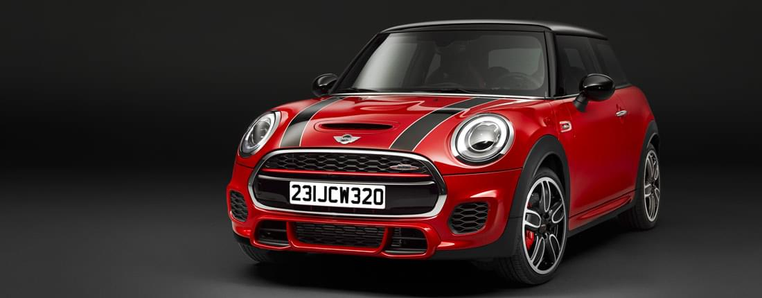 Compra Mini John Cooper Works Su Autoscout24it