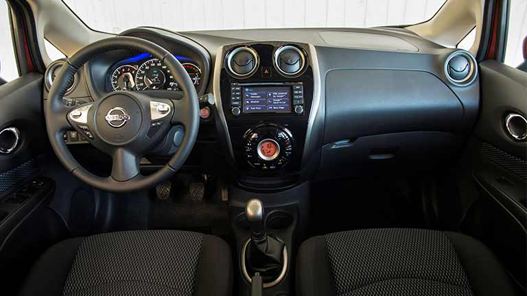 nissan note usate