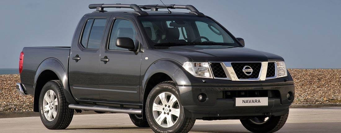 Nissan Mobile Al >> Nissan Pick Up - informazioni tecniche, prezzo ...