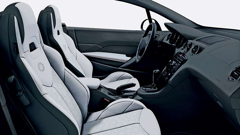 peugeot 308 comprare o vendere auto usate o nuove autoscout24. Black Bedroom Furniture Sets. Home Design Ideas