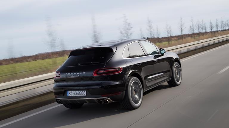 Porsche Macan Comprare O Vendere Auto Usate O Nuove Autoscout24