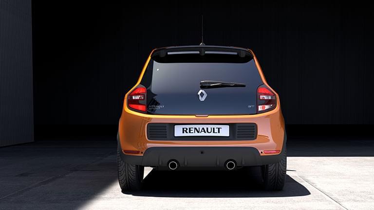 Renault Twingo - informazioni tecniche, prezzo, allestimenti
