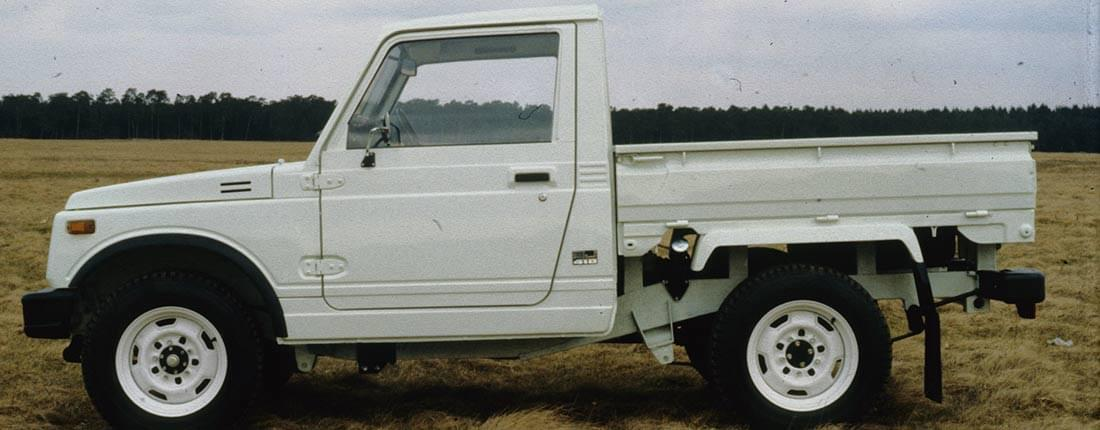 Suzuki SJ 410