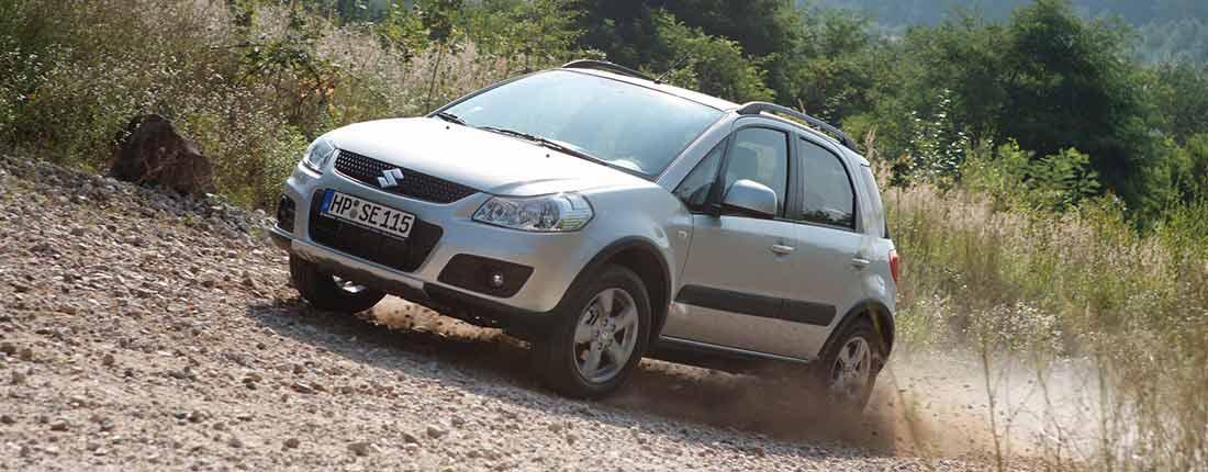 Suzuki SX 4