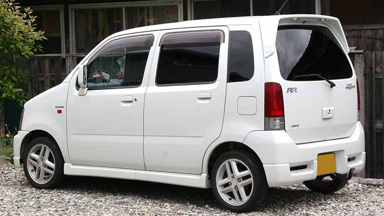 suzuki wagon r  - comprare o vendere auto usate o nuove