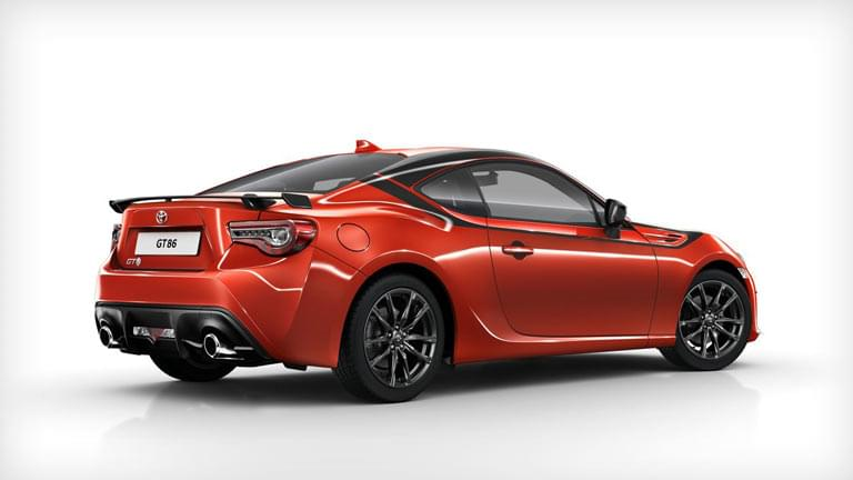 Compra Toyota GT86 su AutoScout24.it