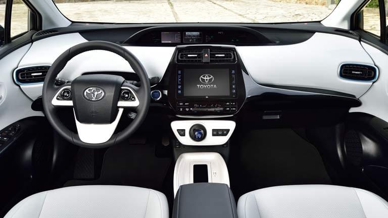 Toyota Prius Comprare O Vendere Auto Usate O Nuove Autoscout24